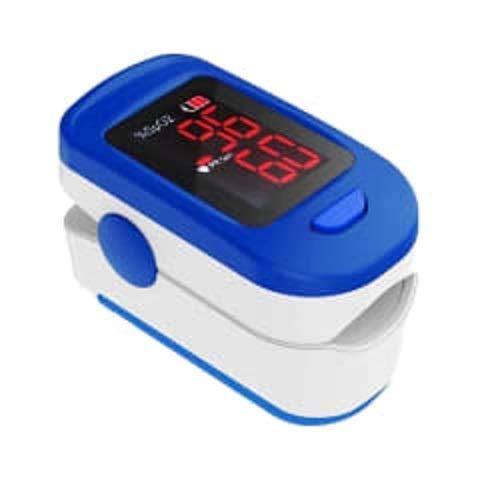 Best Pulse Oximeter - AccuSure FS10C Finger Tip Digital Pulse Oximeter.jpg