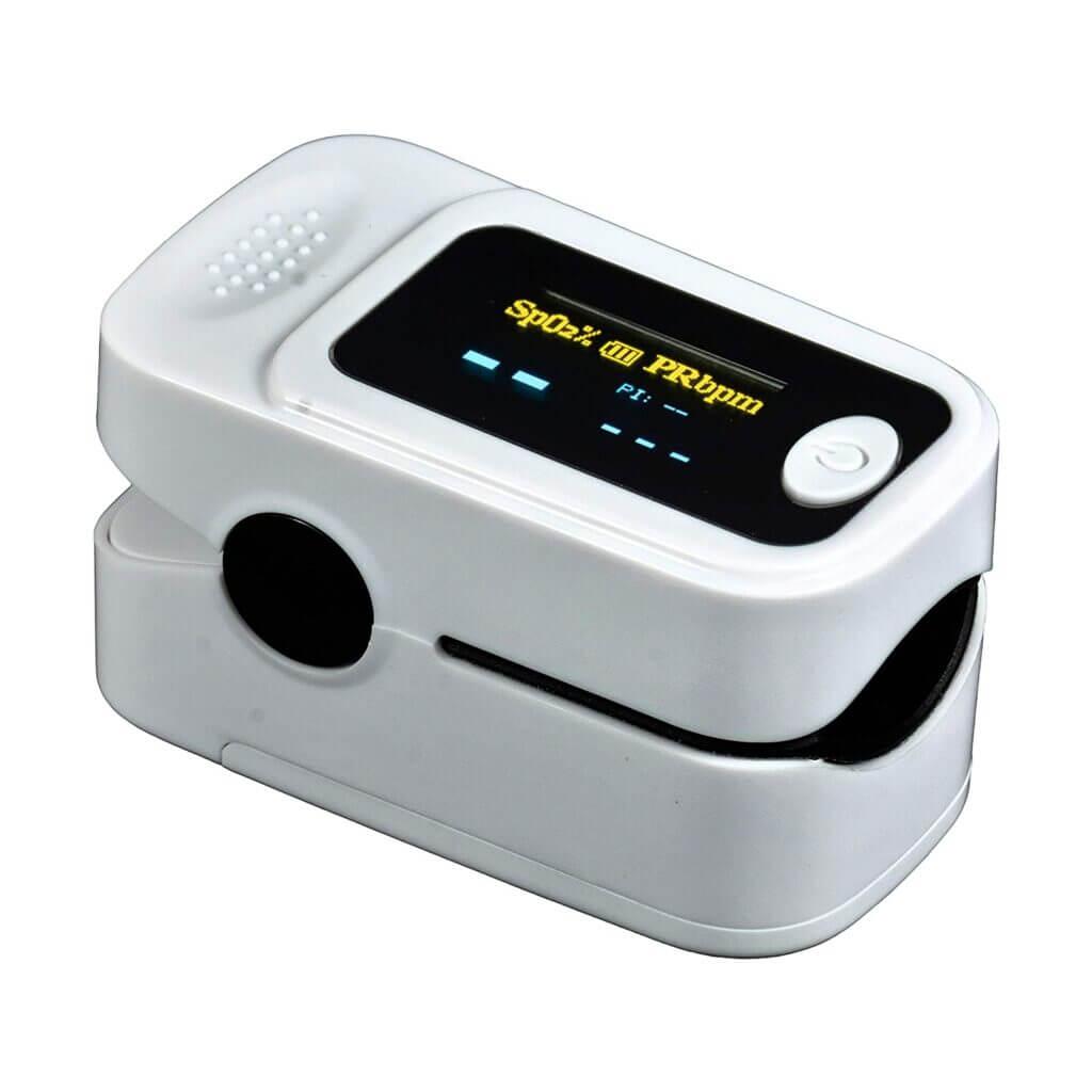 Best Pulse Oximeter - Arcatron Smart Care Pulse Oximeter