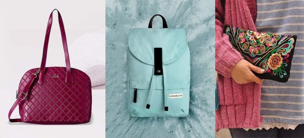 Bags, Wallets, and Purses Gift Ideas for Sisters