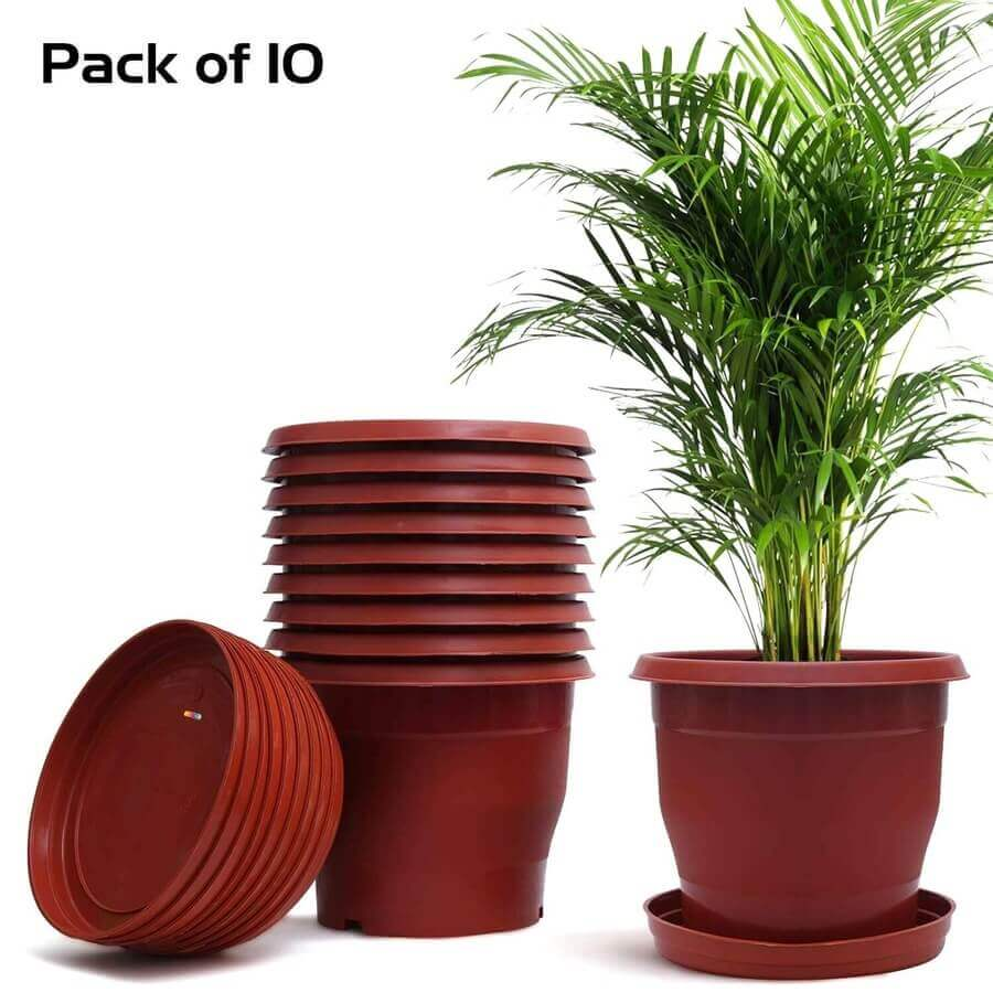 Gardening Tools - Containers and Planters