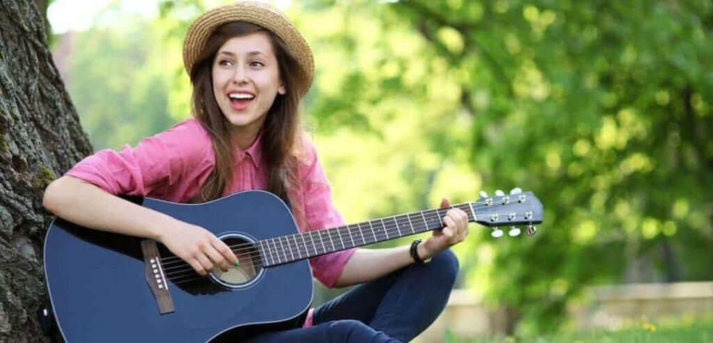 Gift Musical Instruments and Accessories to your sister