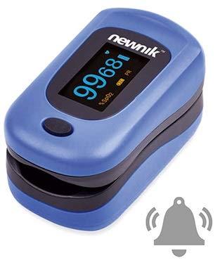 Best Pulse Oximeter - Newnik Pulse Oximeter