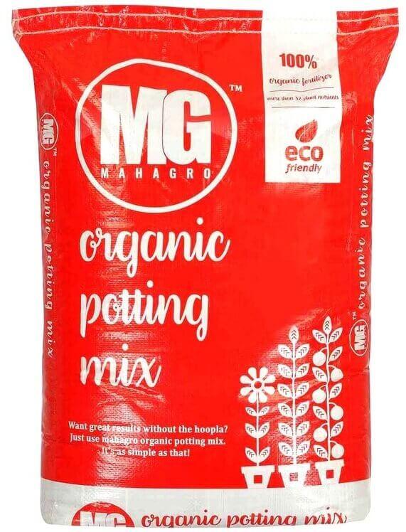 gardening tools - Potting Soil mix