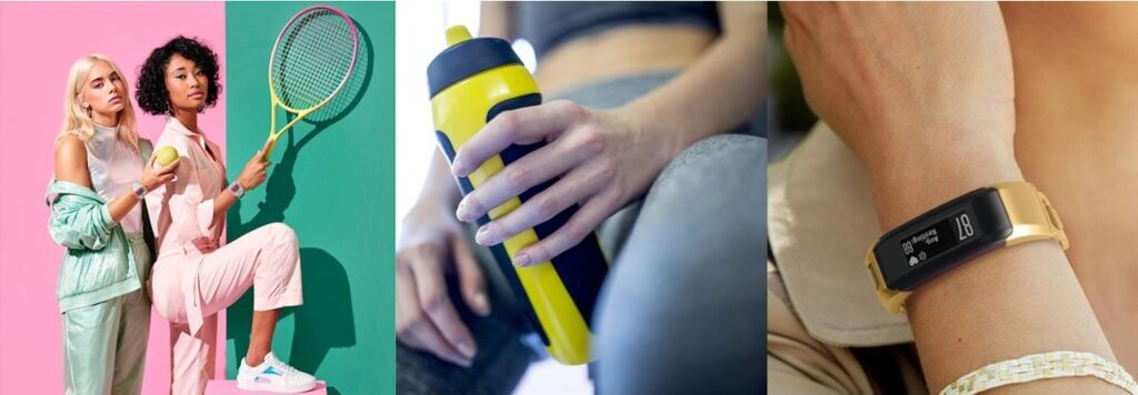 Sports and Fitness Accessories Gift Ideas for Sister