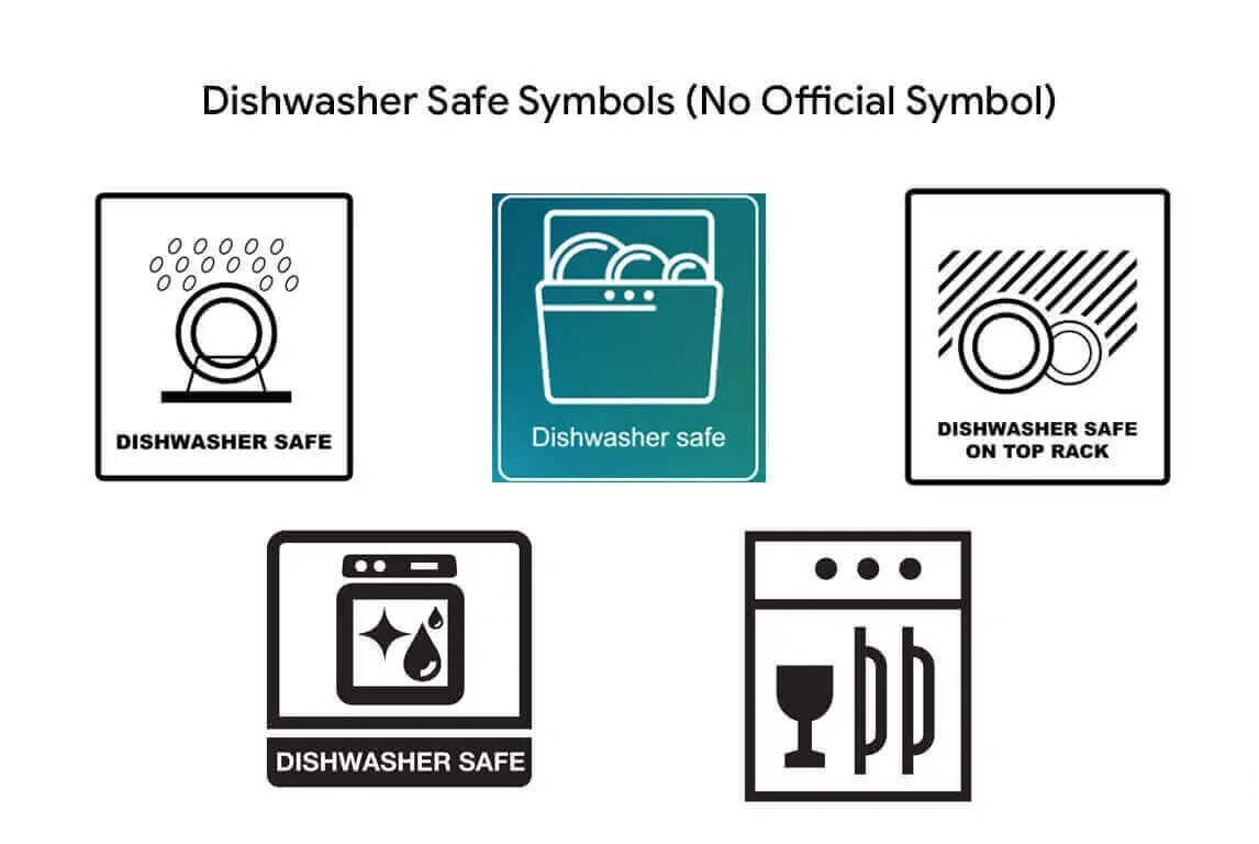 What-is-the-symbol-for-Dishwasher-Safe